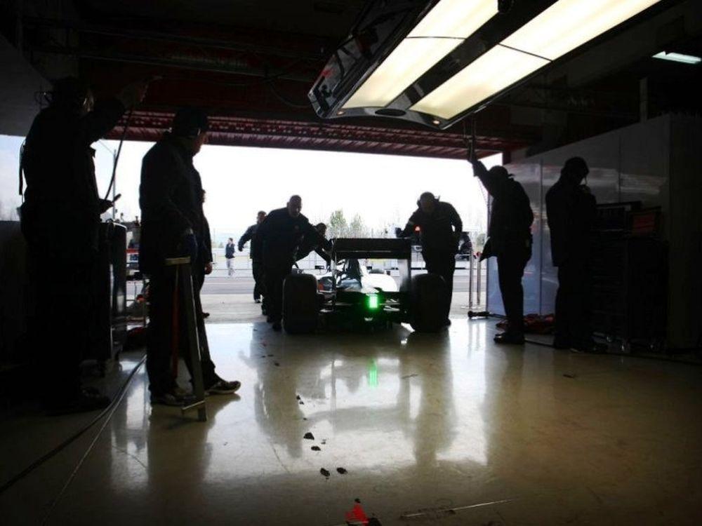 Ανάβει... πράσινο στη Formula 1
