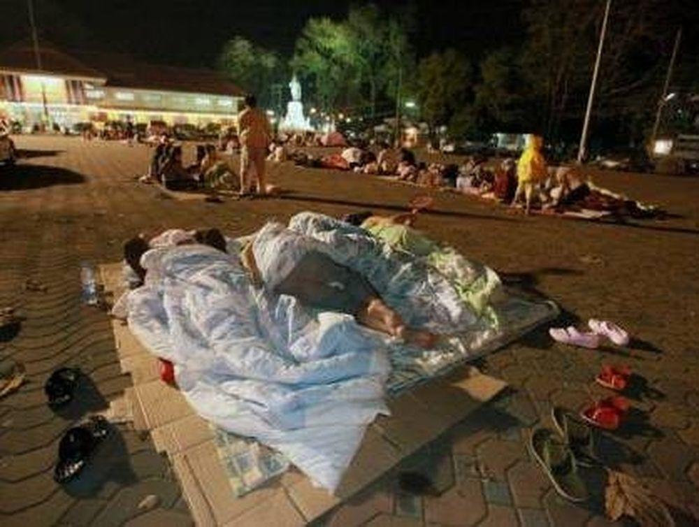 60 νεκροί στη Μιανμάρ