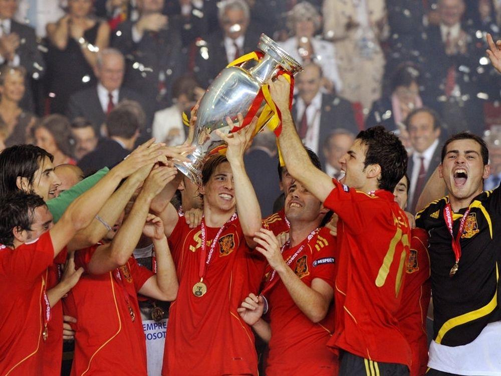 Ακόμα μια νίκη για Ισπανία