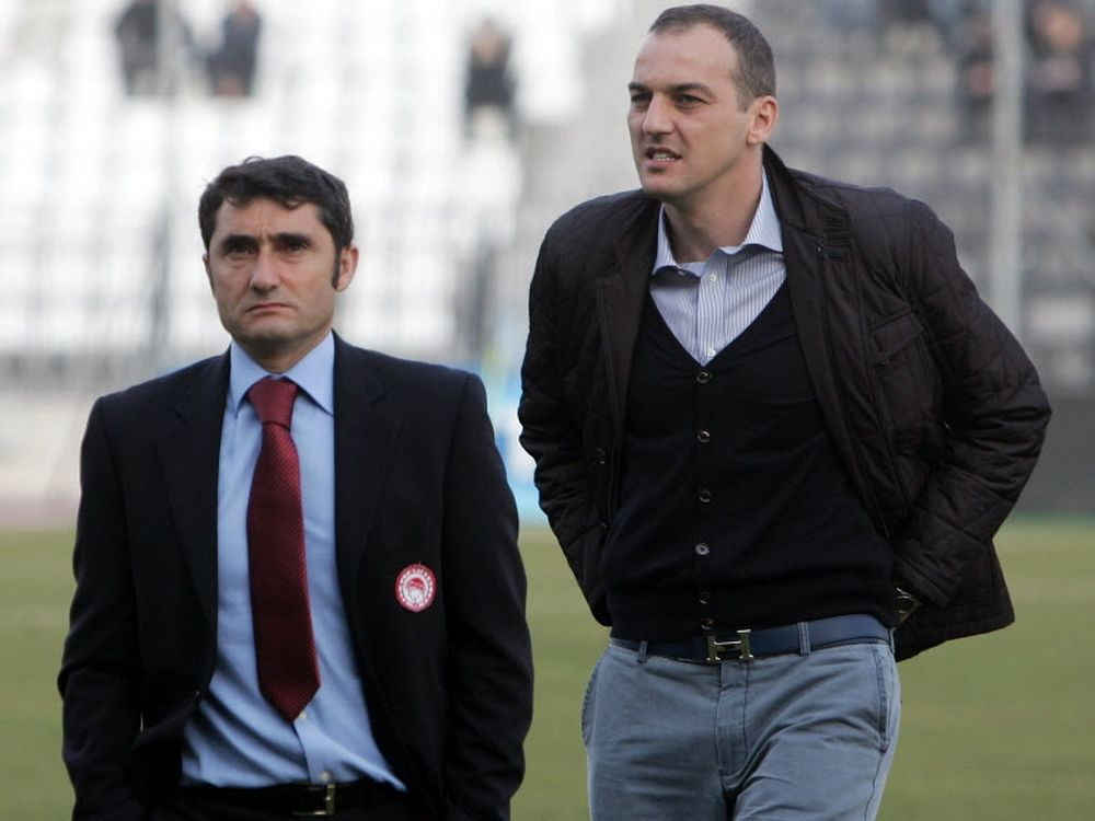 Κοβάσεβιτς: «Ήμασταν καλύτεροι»
