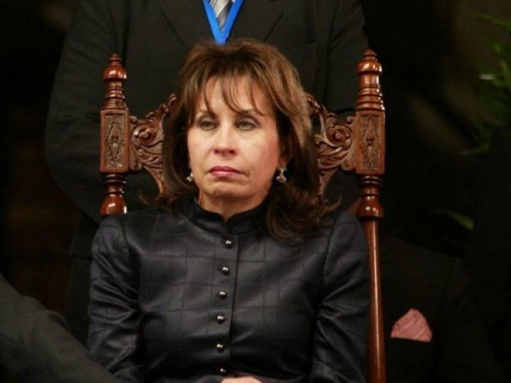 Διαζύγιο για την προεδρία
