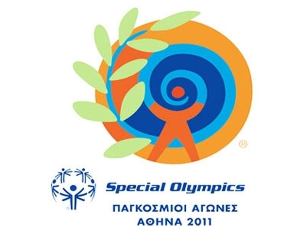 Κοντά στα Special Olympics