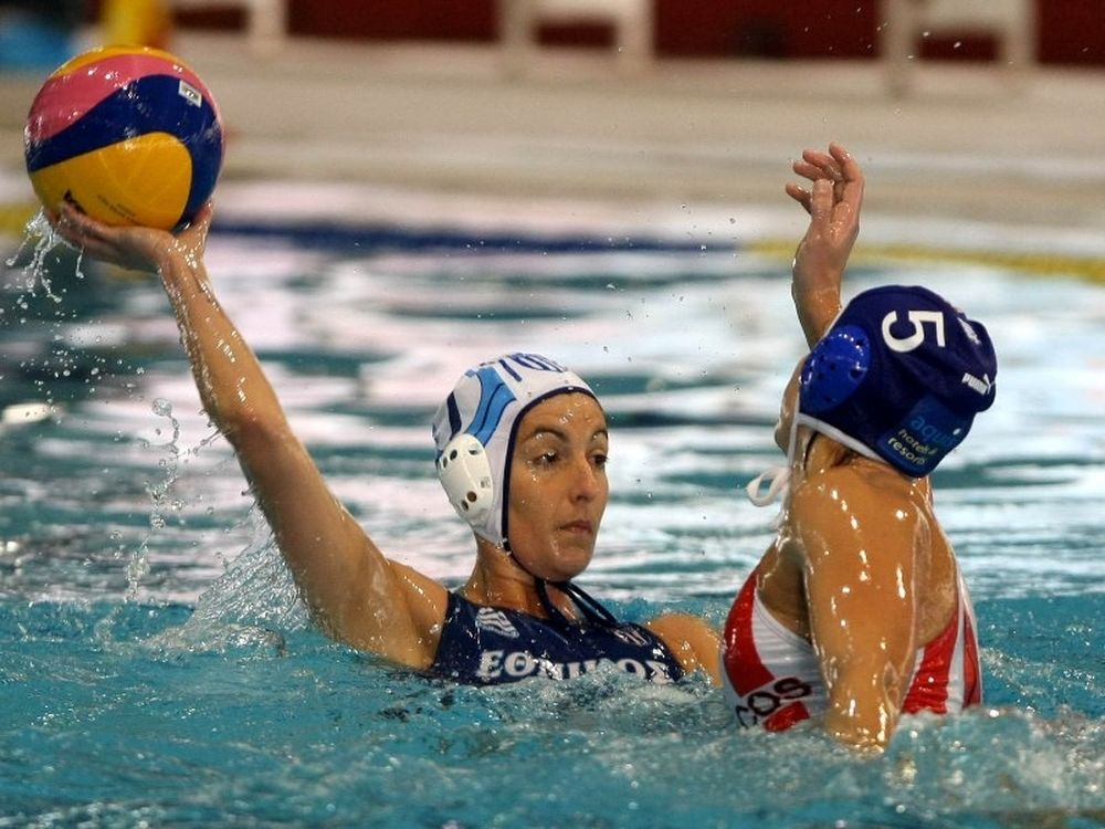 Εθνικός-Ολυμπιακός 4-11