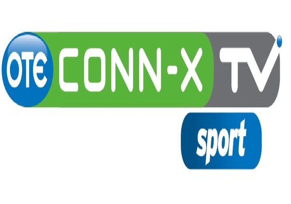 Τριπλή συνέντευξη στο Conn-X!