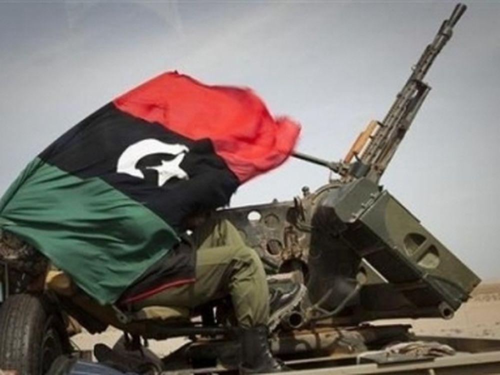 Χάος στη Λιβύη