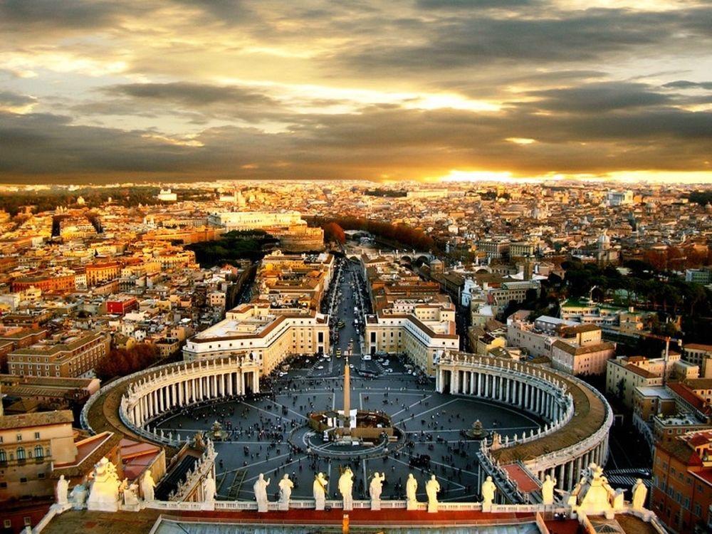 Στη Ρώμη η Ευρωλίγκα