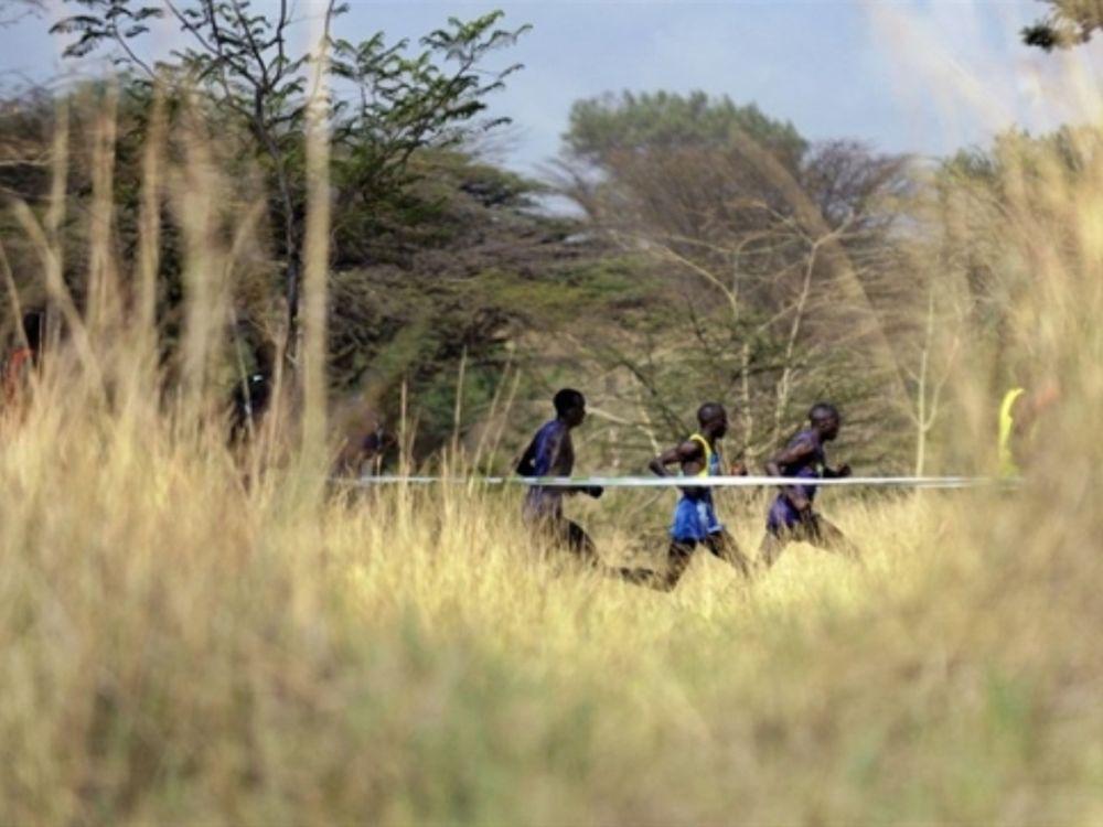 Υποψήφια η Κένυα