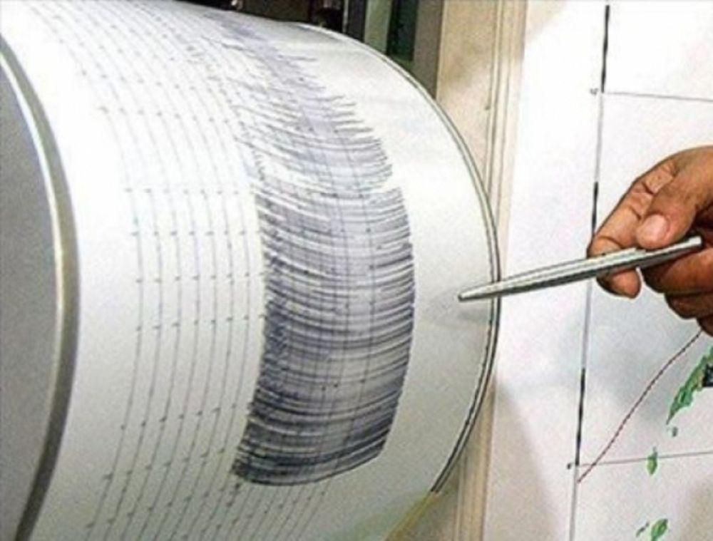 Μπαράζ σεισμών στη Βουλγαρία