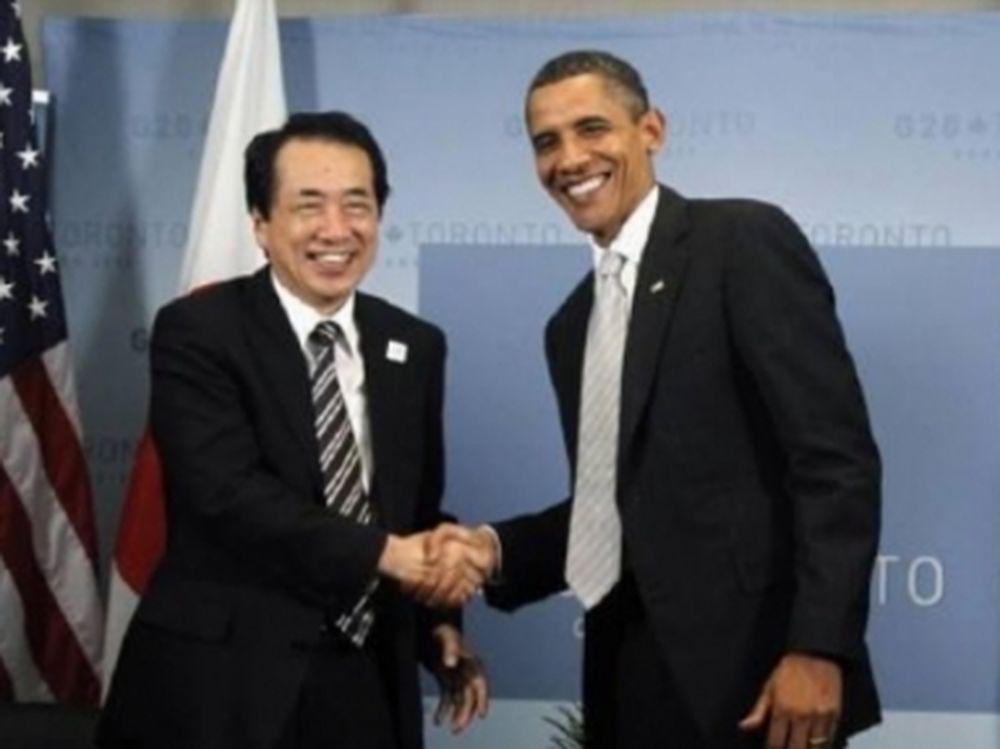 Ομπάμπα-Καν για τα πυρηνικά