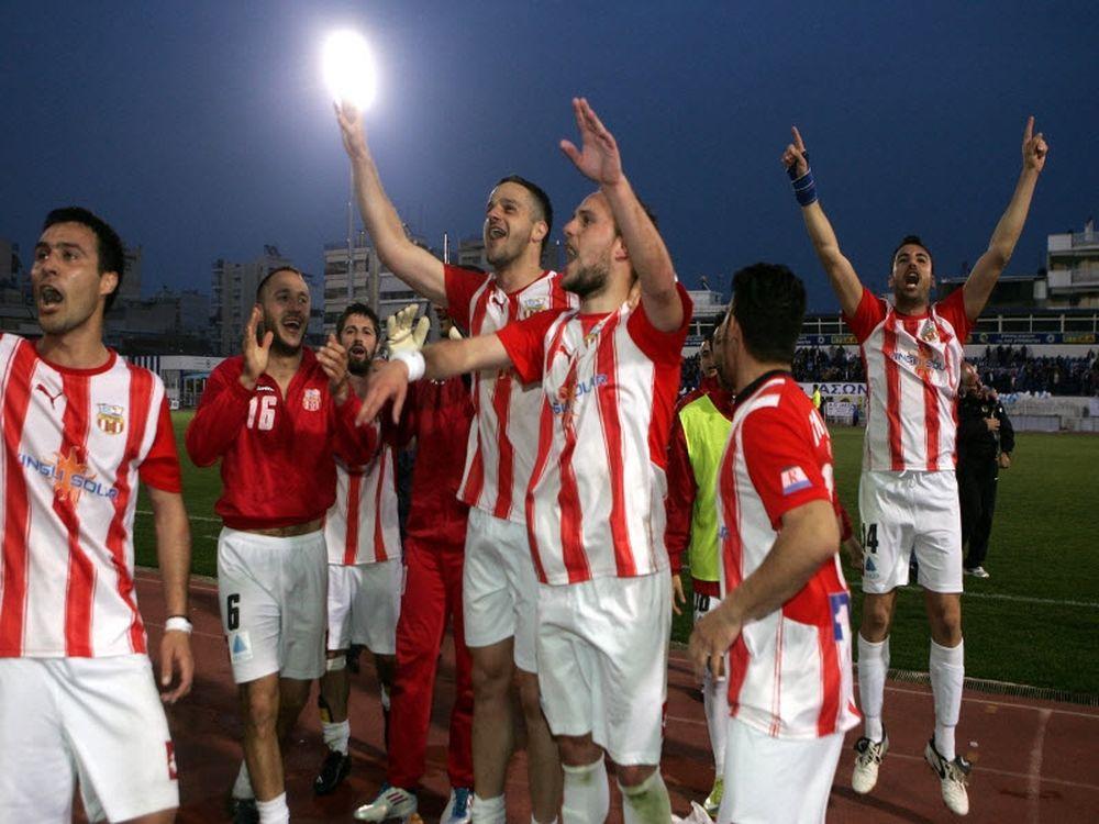 «Αξίζαμε τη νίκη»