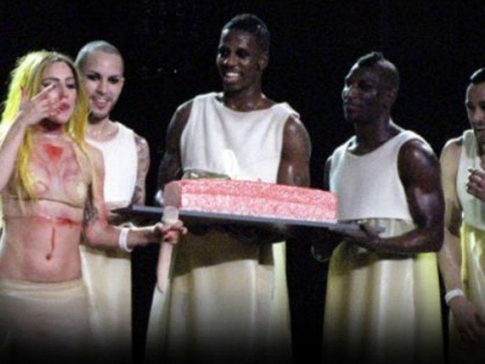 Xρόνια Πολλά Lady Gaga