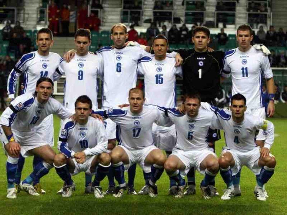 «Τελείωσε» την Βοσνία