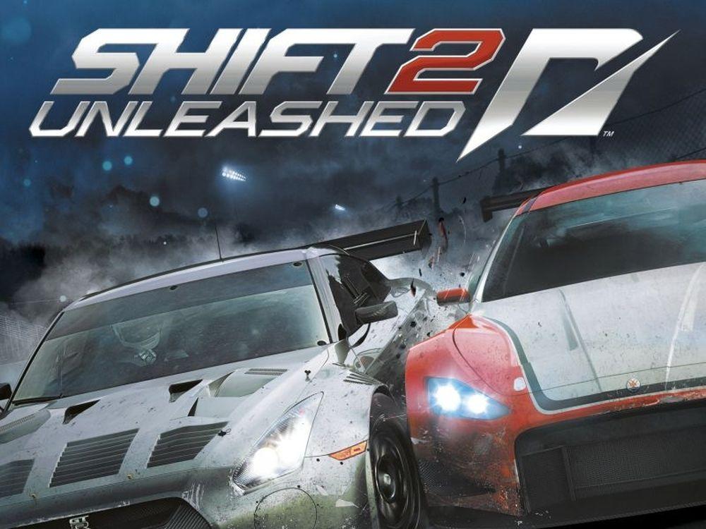Νέο Need for Speed! (pics+vd)