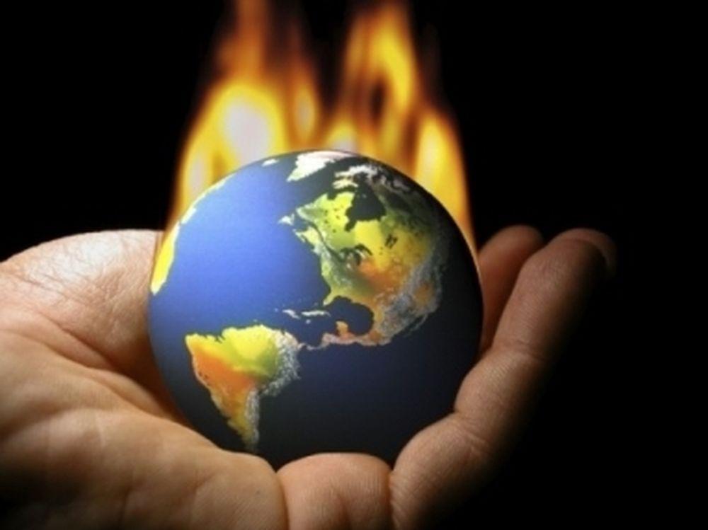 Διάσκεψη για το κλίμα