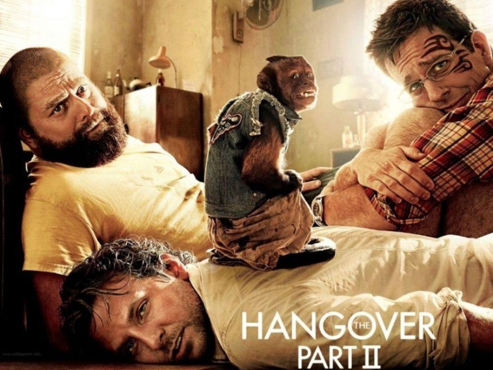 «The hangover part II»
