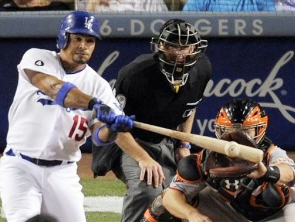 Δεύτερη νίκη για Dodgers