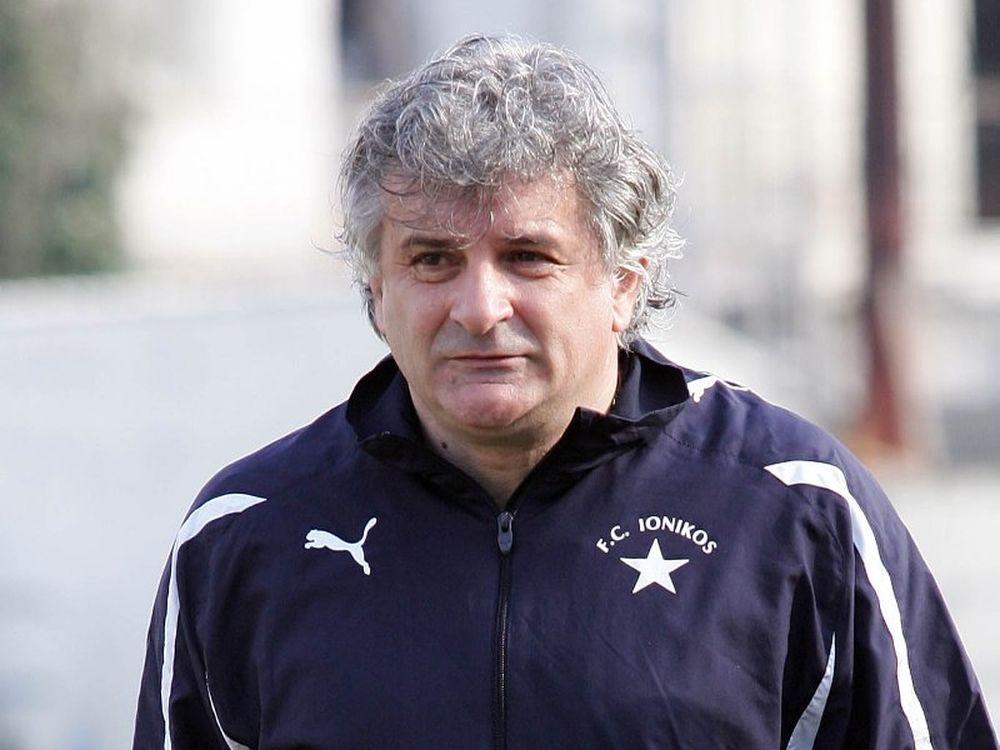 Τσίρκοβιτς: «Πάση θυσία νίκη»