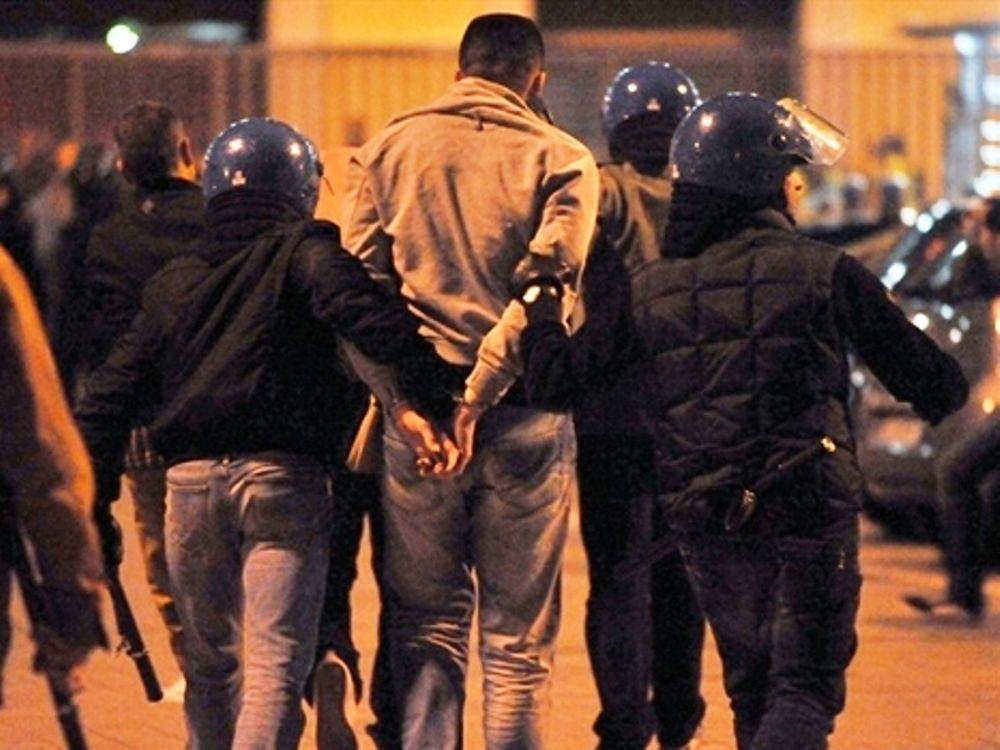 Συλλήψεις στην Ιταλία