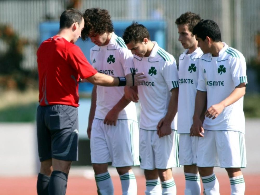 Πανσερραϊκός-Παναθηναϊκός 0-0