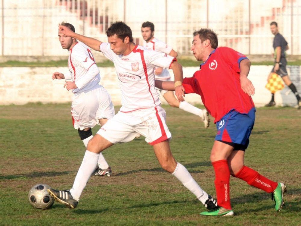 Φοίνικας Π.-Ελευθεριακός 2-0