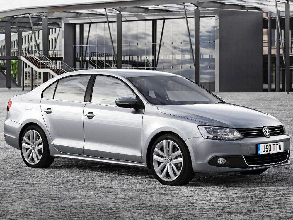 VW Jetta με 19.150 €