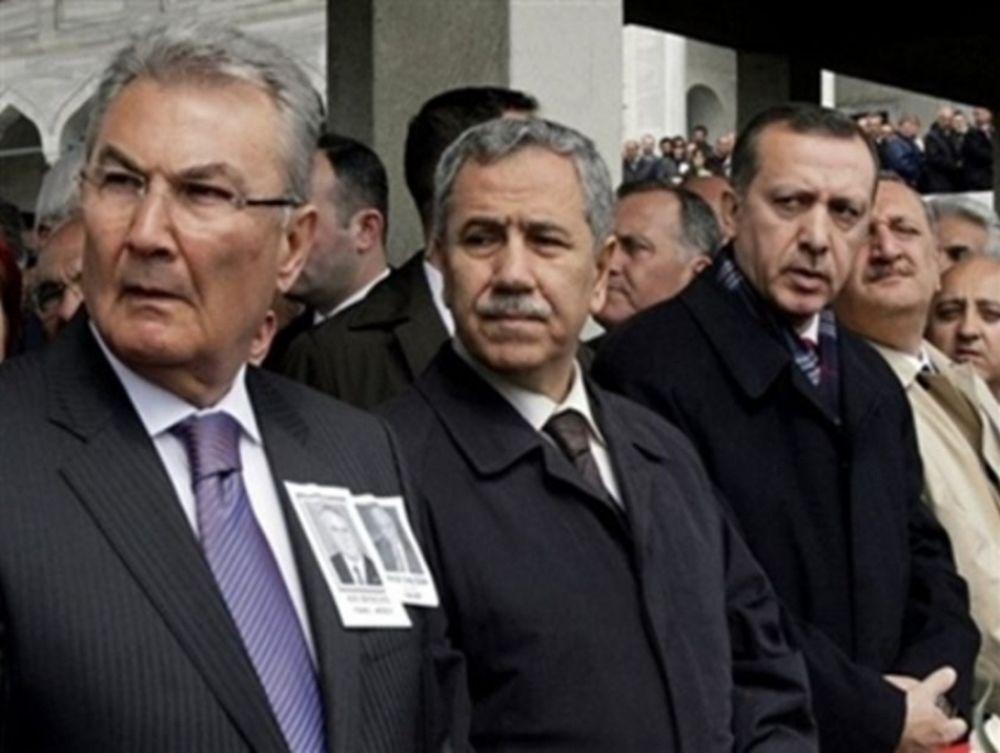 Πρόκληση από Τουρκία