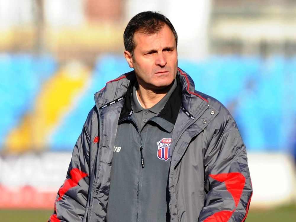 Παραιτήθηκε ο Καλαϊτζίδης!