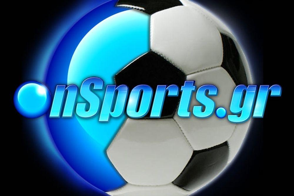 Ολυμπιακός Κ.-Πάμισος 0-1