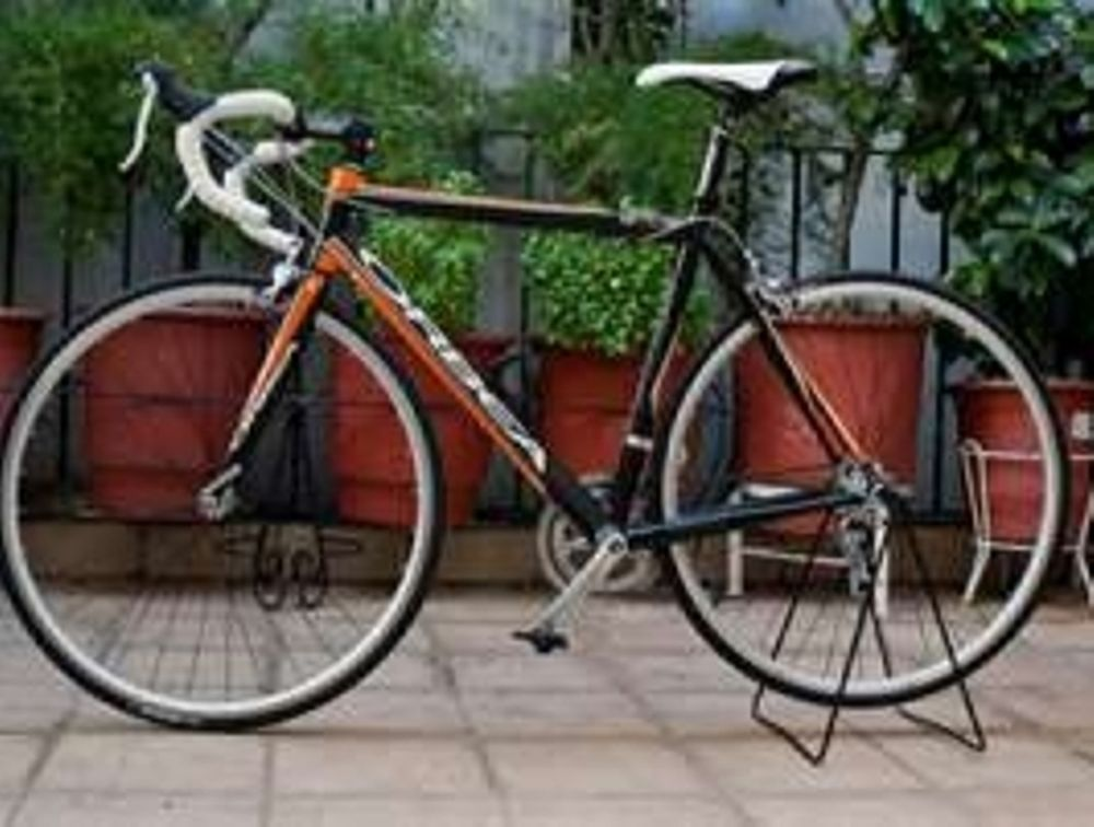 Τραγικό τέλος για ποδηλάτη