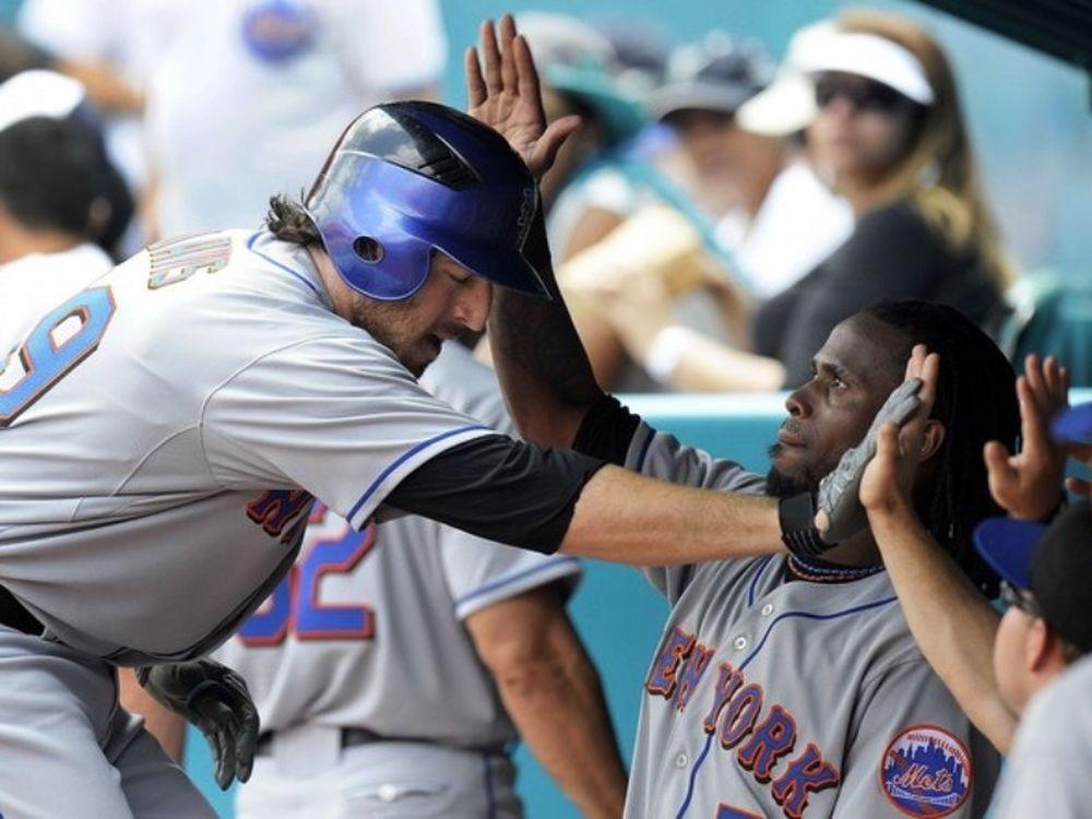 Εύκολα οι Mets