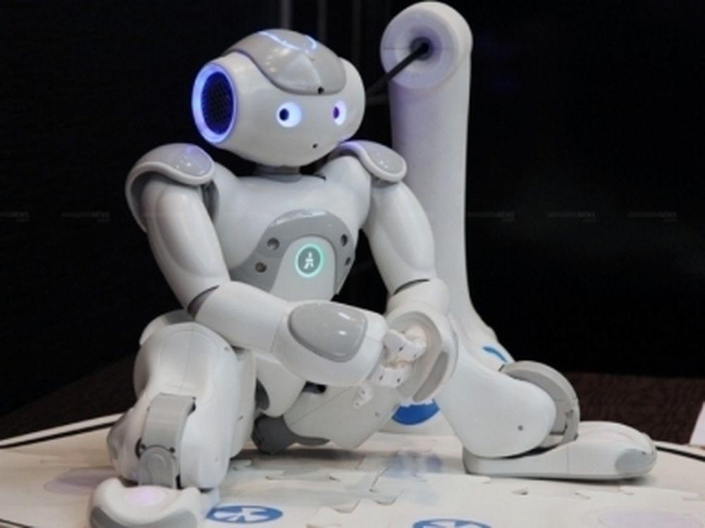 Τα ρομπότ μπαίνουν στη ζωή μας