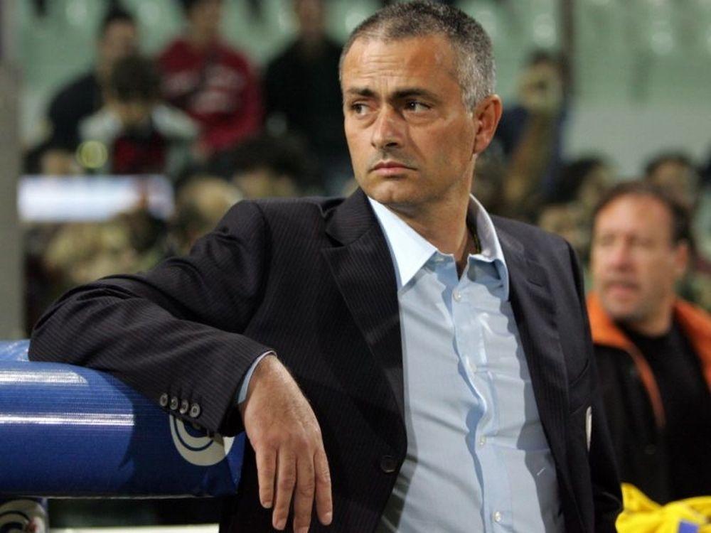 Σκέφτεται Μουρίνιο ο Μοράτι!
