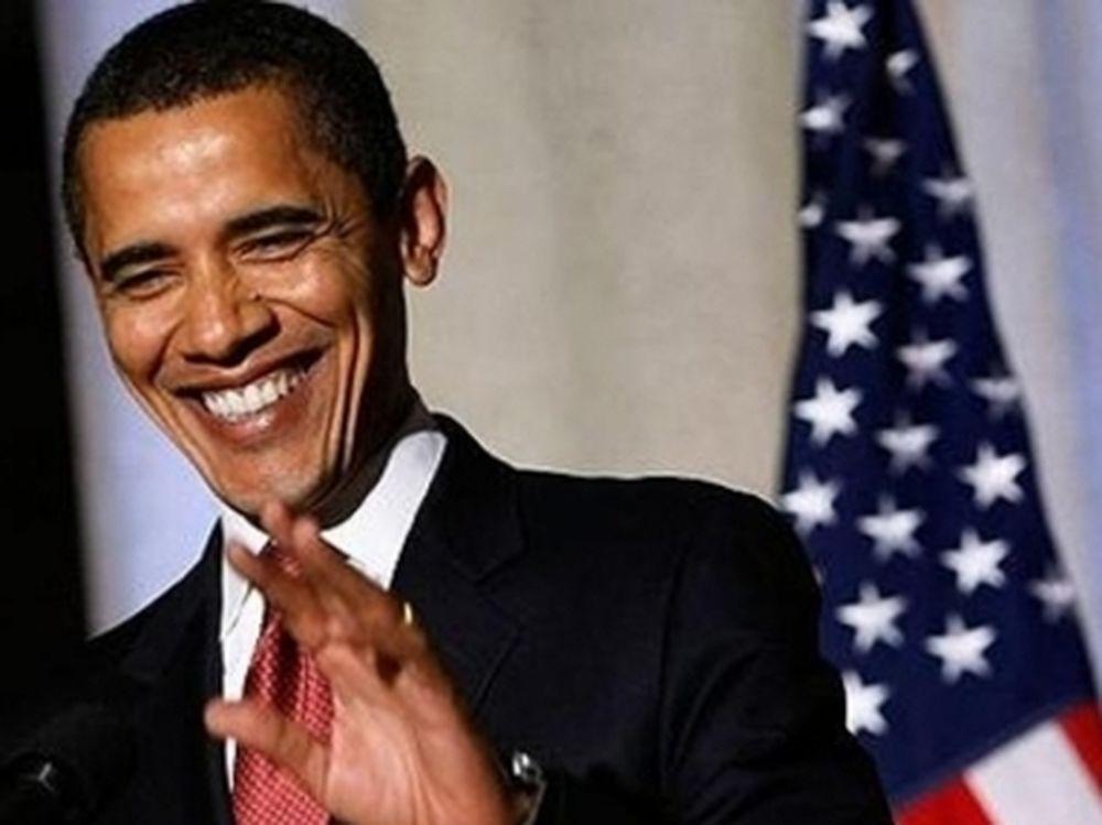 Ξανά υποψήφιος ο Ομπάμα