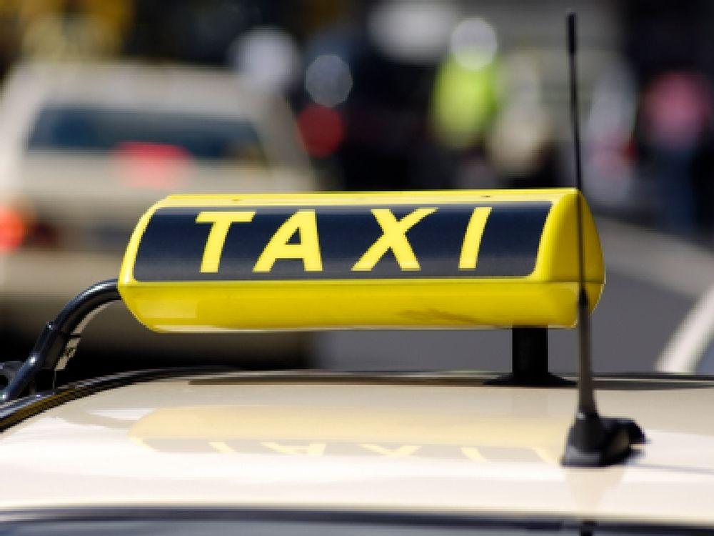 Η σιωπή και τα ταξί