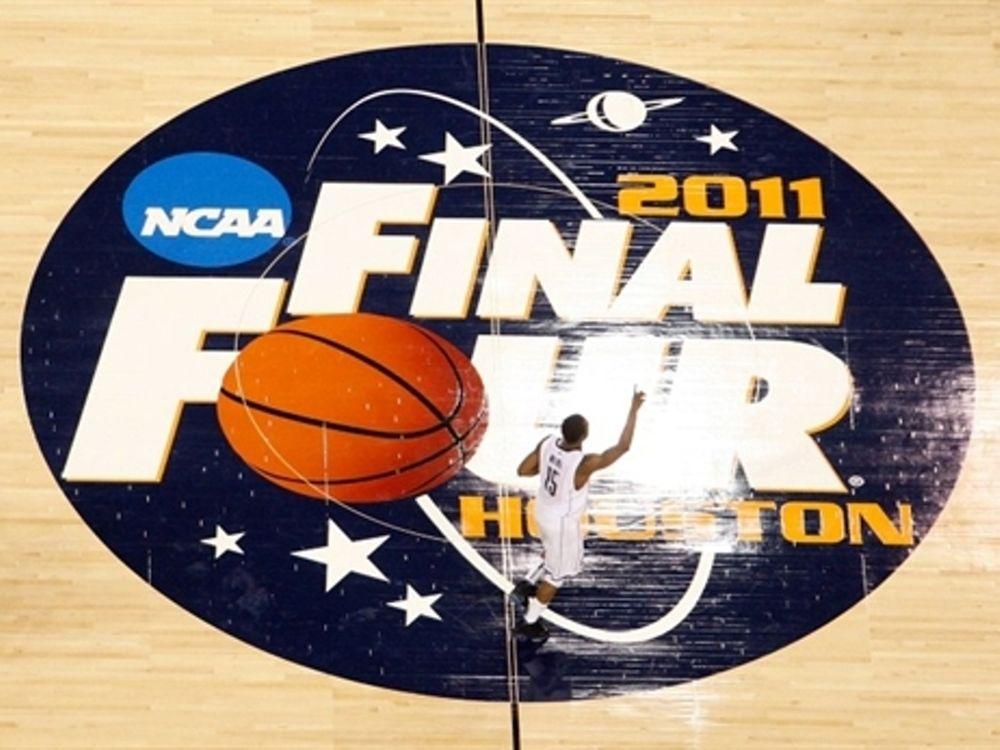 Το Final Four του NCAA