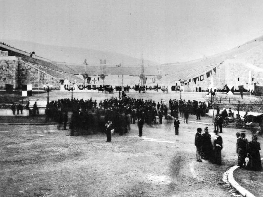 Σαν σήμερα 1896