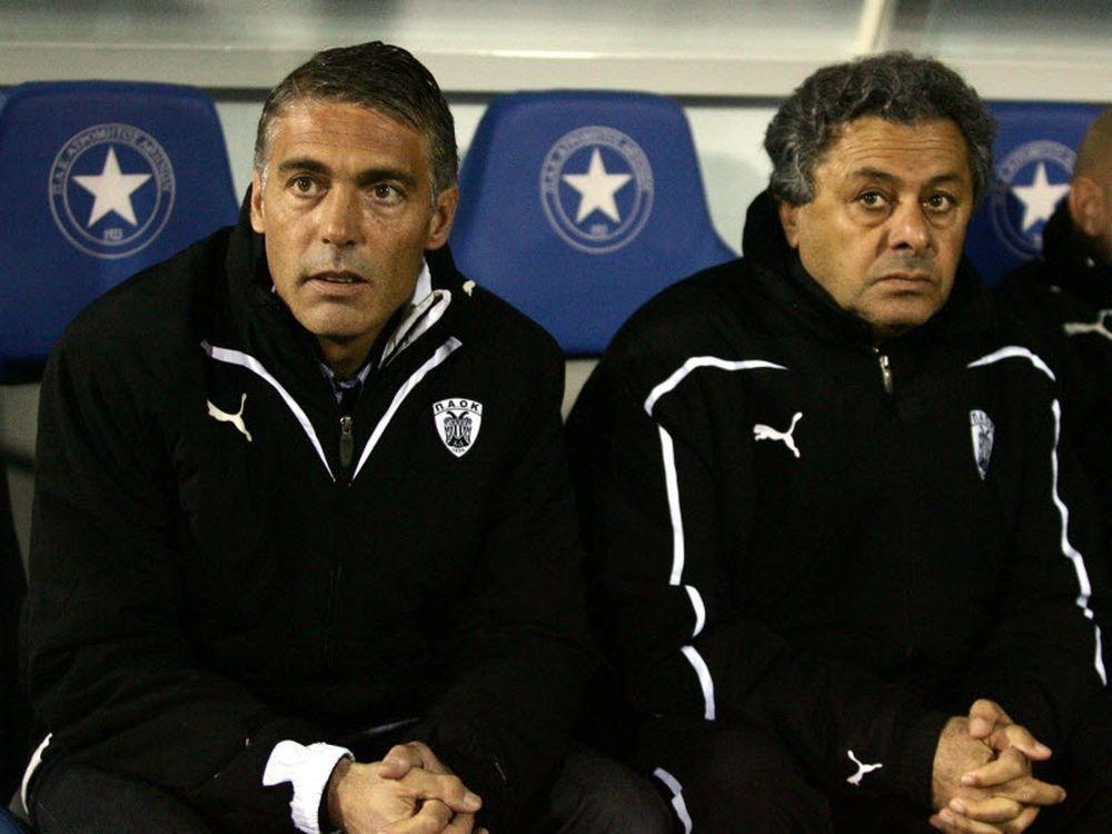 Χάβος: «Θέλω καλό ποδόσφαιρο»