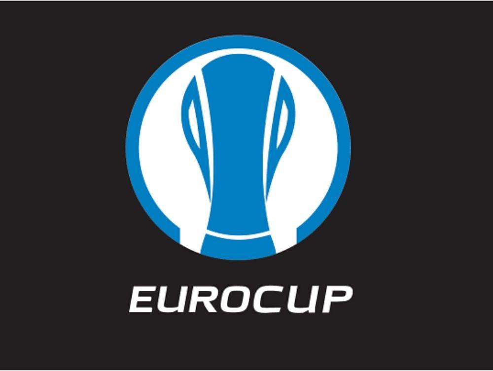 Το πρόγραμμα του Eurocup