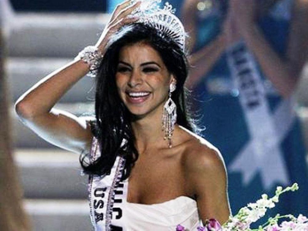 Στο κατς η Miss USA