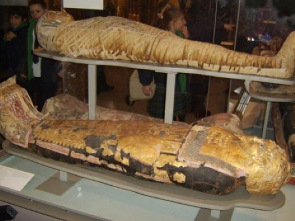 Οι ασθένειες των αρχαίων