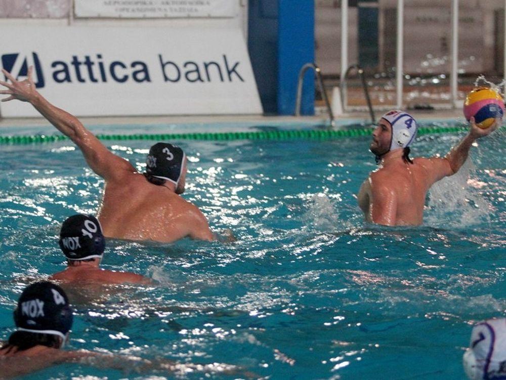 ΝΕ Πατρών-Χίος 5-19