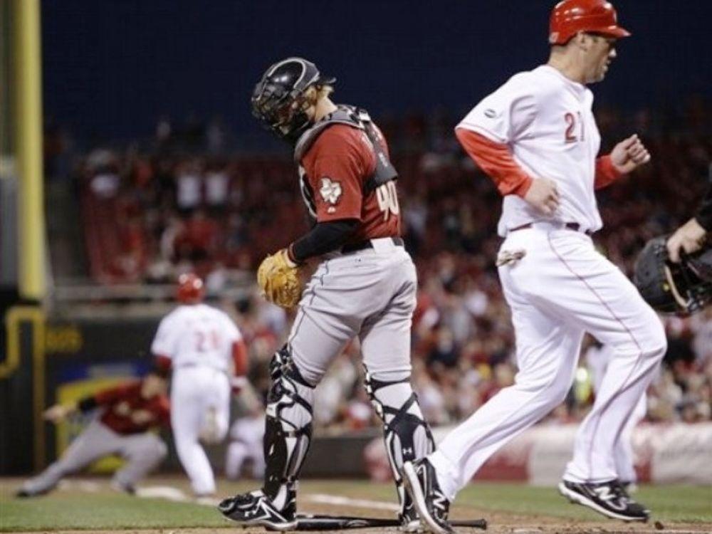 Πάνω οι Reds, κάτω οι Red Sox