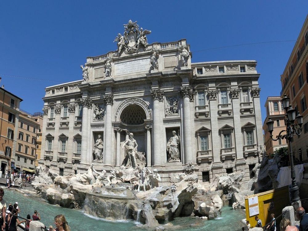 Η Ρώμη σίγουρη για το 2020