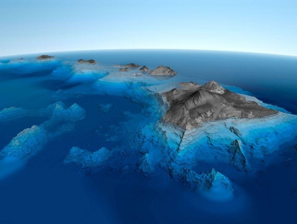 «Συναγερμός» στη Χαβάη!