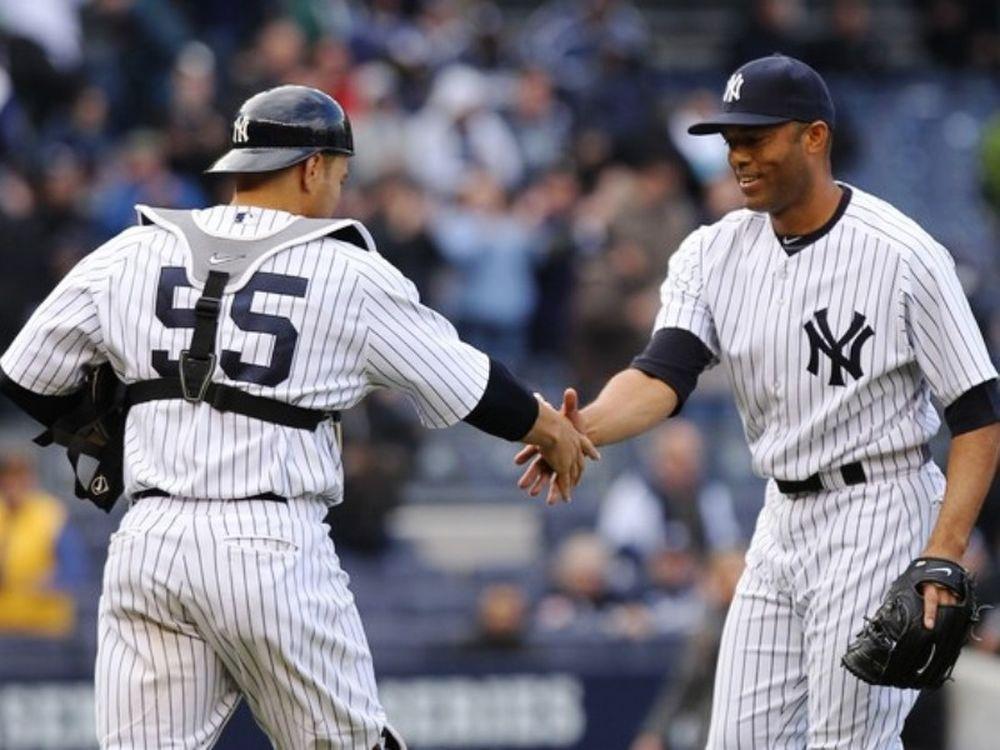 Εκδίκηση για Yankees
