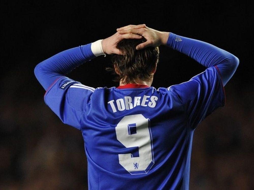 «Στηρίζουμε τον Τόρες»