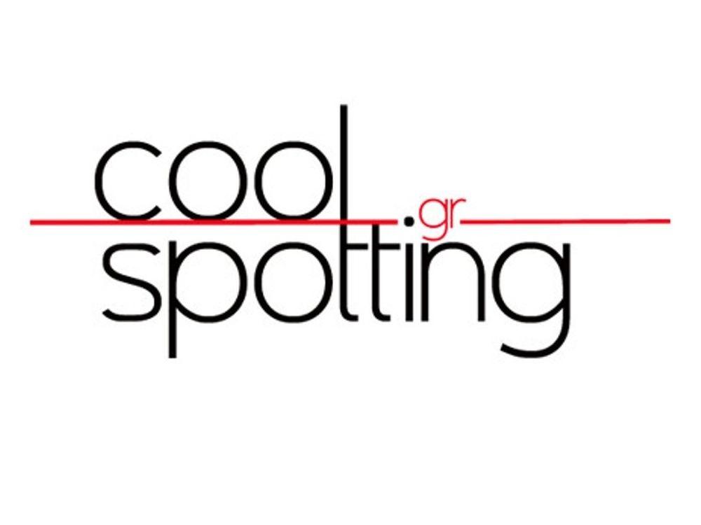 Το coolspotting.gr στον αέρα…