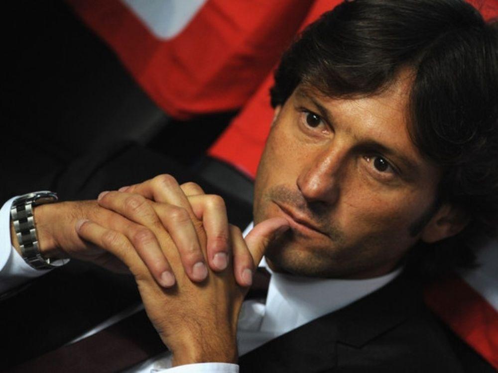 Λεονάρντο: «Θα με απέλυα»!