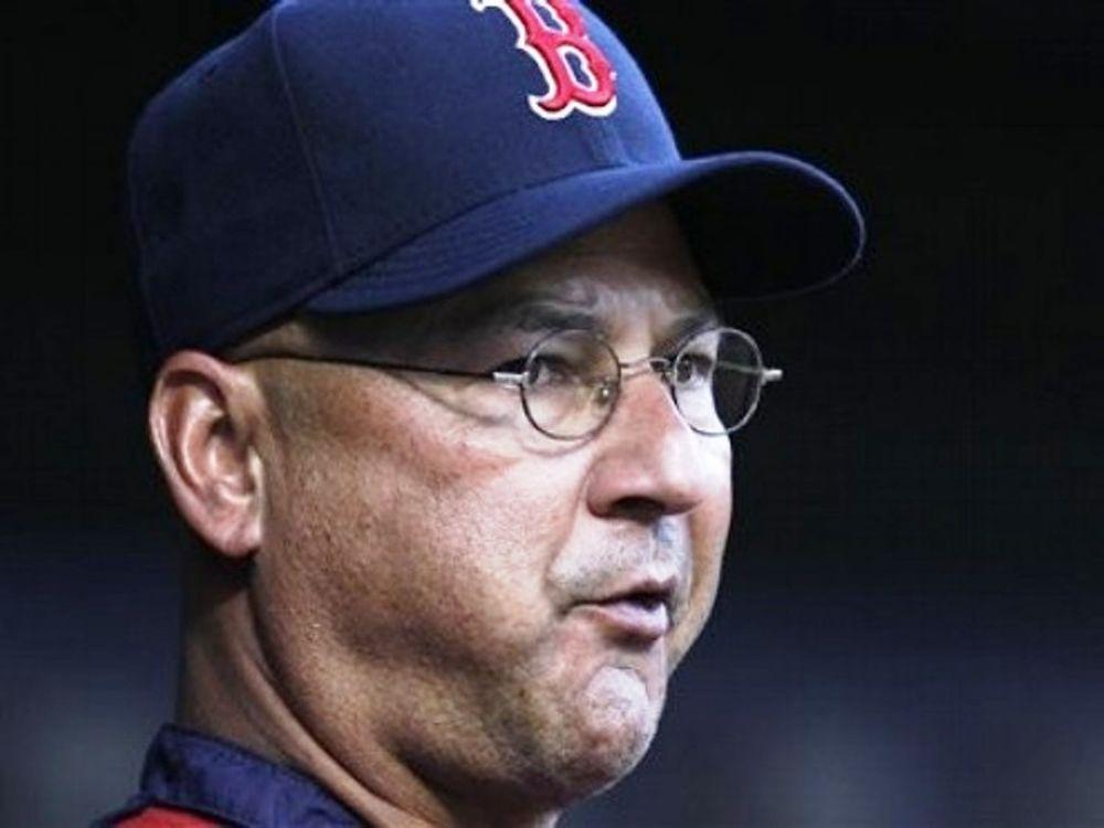Ανακατατάξεις στους Red Sox
