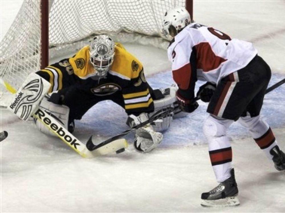 Κανένα πρόβλημα για Bruins